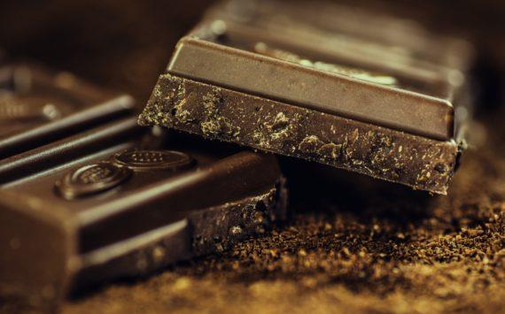 Gorzka czekolada na słodkie zdrowie
