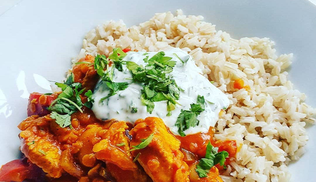Jedz sezonowo! Rozgrzewające jesienne curry