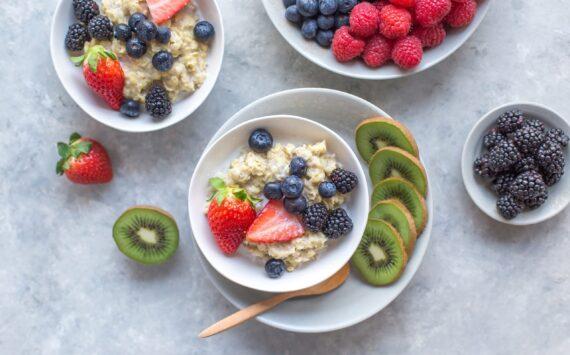 Żywność funkcjonalna – co to takiego?
