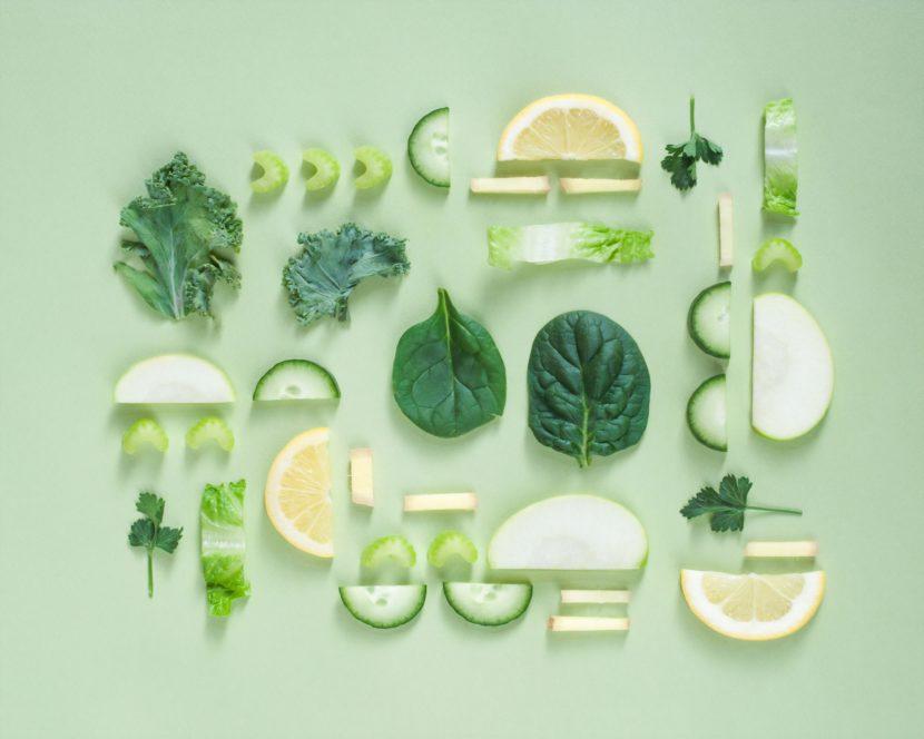 Ile warzyw należy jeść i jak jeść ich więcej?