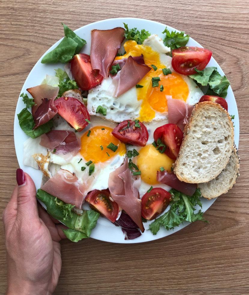 Jajko w 3 odsłonach! Propozycje na dania z wykorzystaniem jajek i kilka słów o jajku