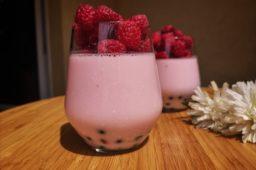 Galaretka jogurtowa
