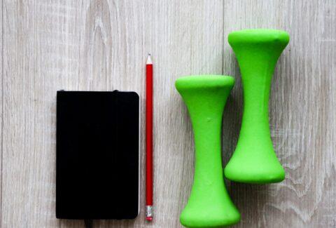 Jak skutecznie zacząć odchudzanie?, www.dietazglowa.pl, Monika Prusaczyk
