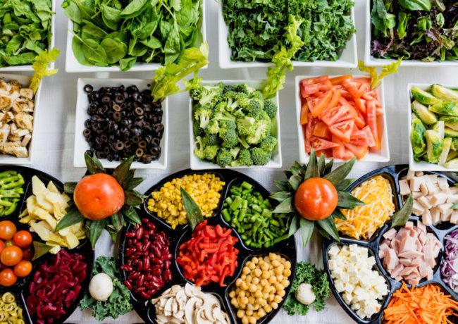Cukrzyca ciążowa – przykładowy jadłospis do pobrania