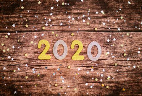 3 nawyki, które warto wprowadzić w 2020 roku, www.dietazglowa.pl, Monika Prusaczyk
