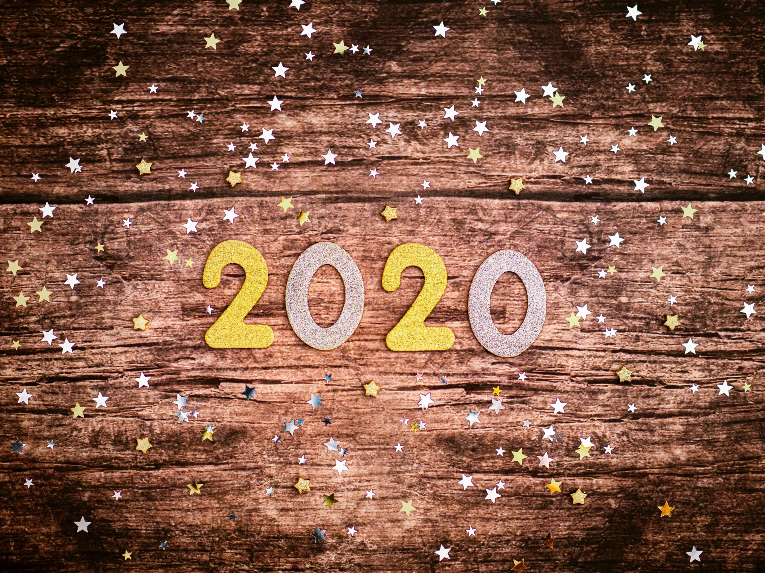 3 nawyki, które warto wprowadzić w 2020 roku