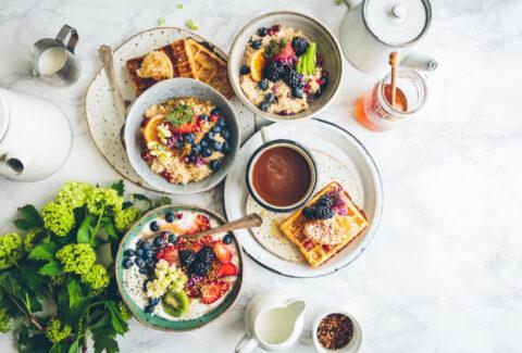Zdrowa dieta czyli co