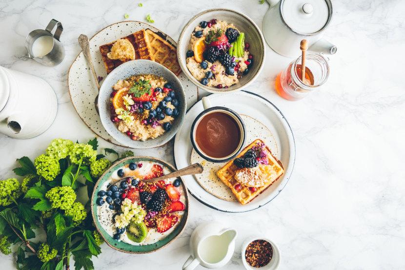 Dieta z głową Podcast #4 – Zdrowa dieta, czyli co?