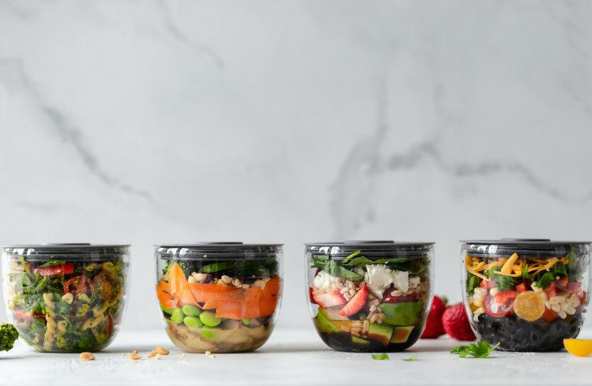 Meal prep- jak ułatwić sobie gotowanie?
