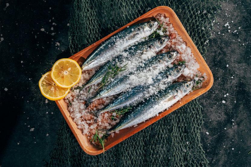 Kwasy tłuszczowe omega 3 i 6