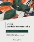 Jadłospis środziemnomorski (wege + ryby)