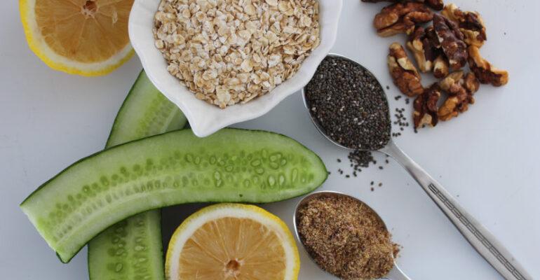 Jak zmniejszyć indeks glikemiczny potraw?