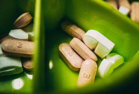 Insulinooporność - składniki aktywne i suplementacja